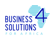 Logo of Business Solutions For Africa